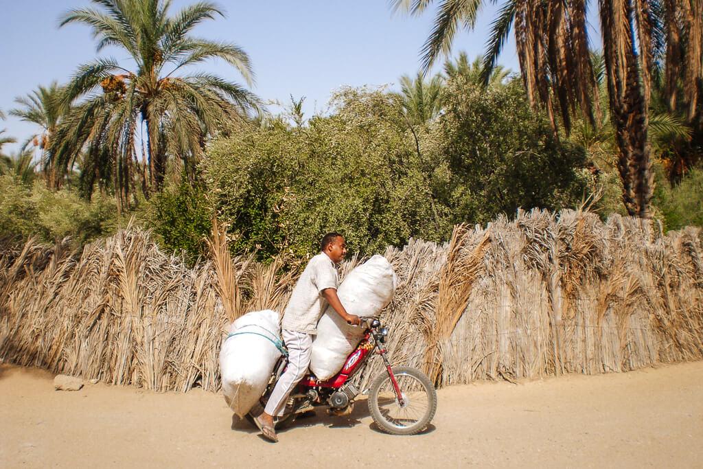 tunesië sahara woestijn tour