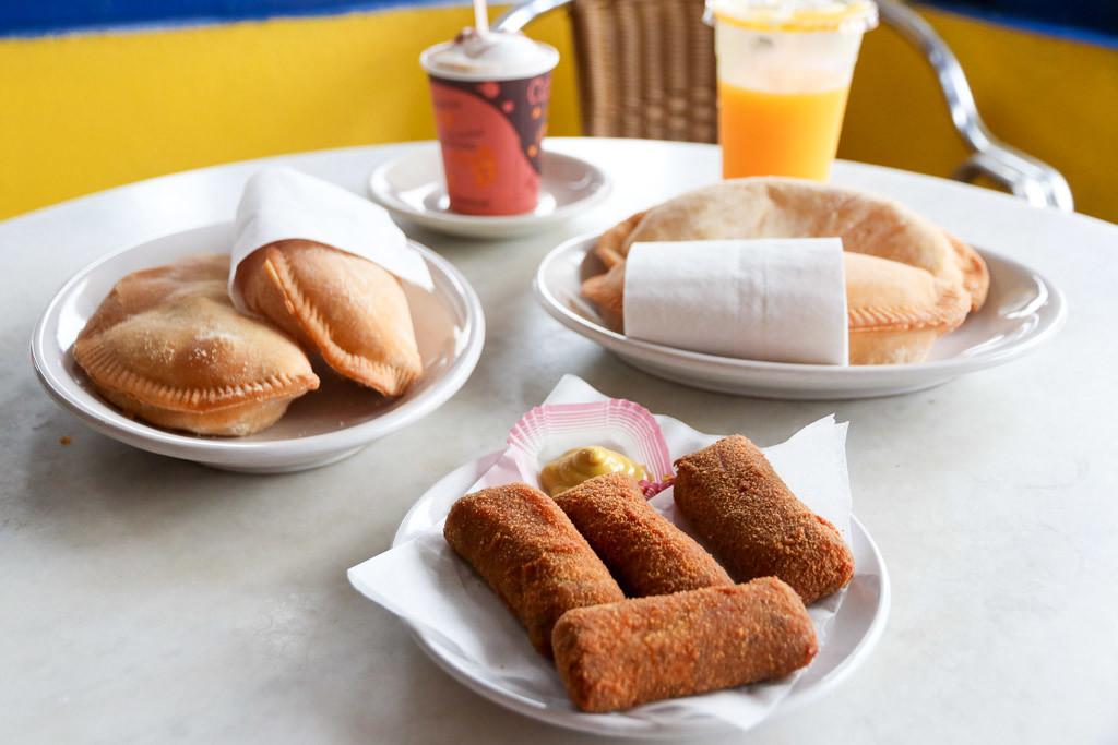 typisch arubaans eten aruba