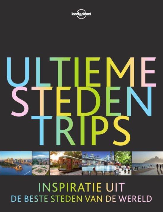 reisboek als cadeau tips