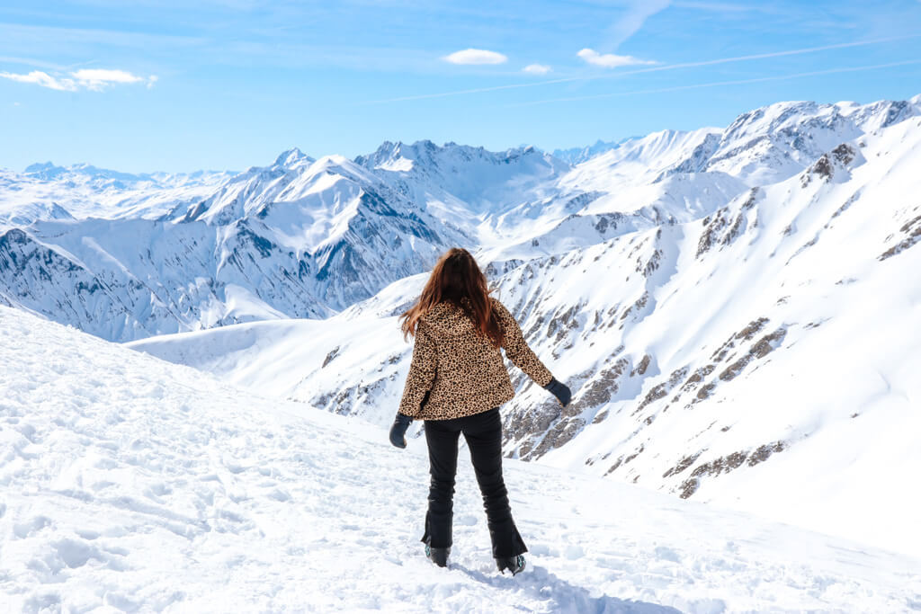 wintersport wat meenemen