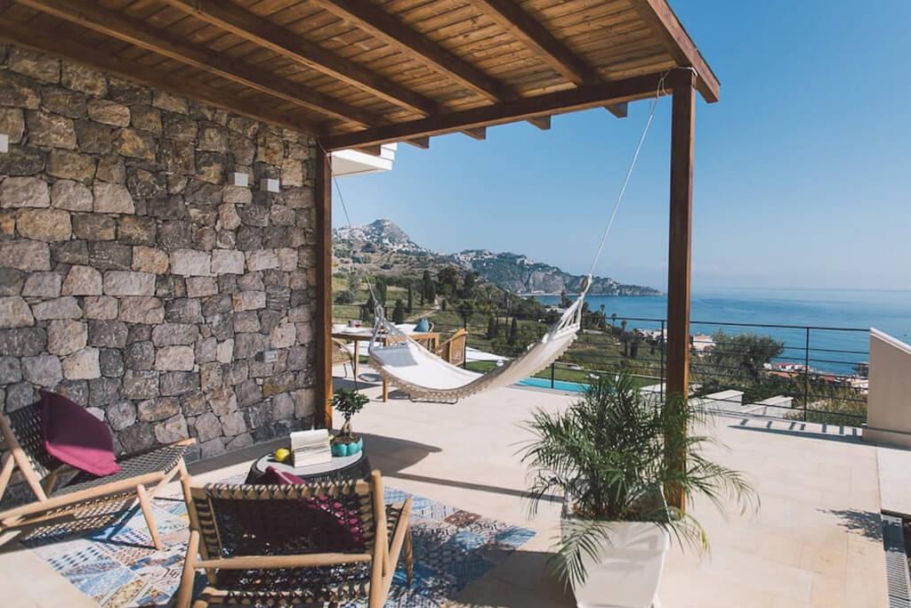 villa triscele 10 sicilie