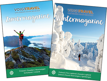 voigt travel magazines