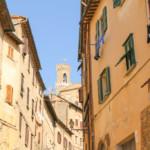 Romantisch Volterra Italië: eeuwenoud stadje in Toscane!