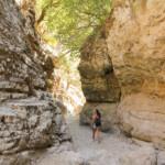 Doen op Kreta: wandelen door de spectaculaire Imbroskloof!
