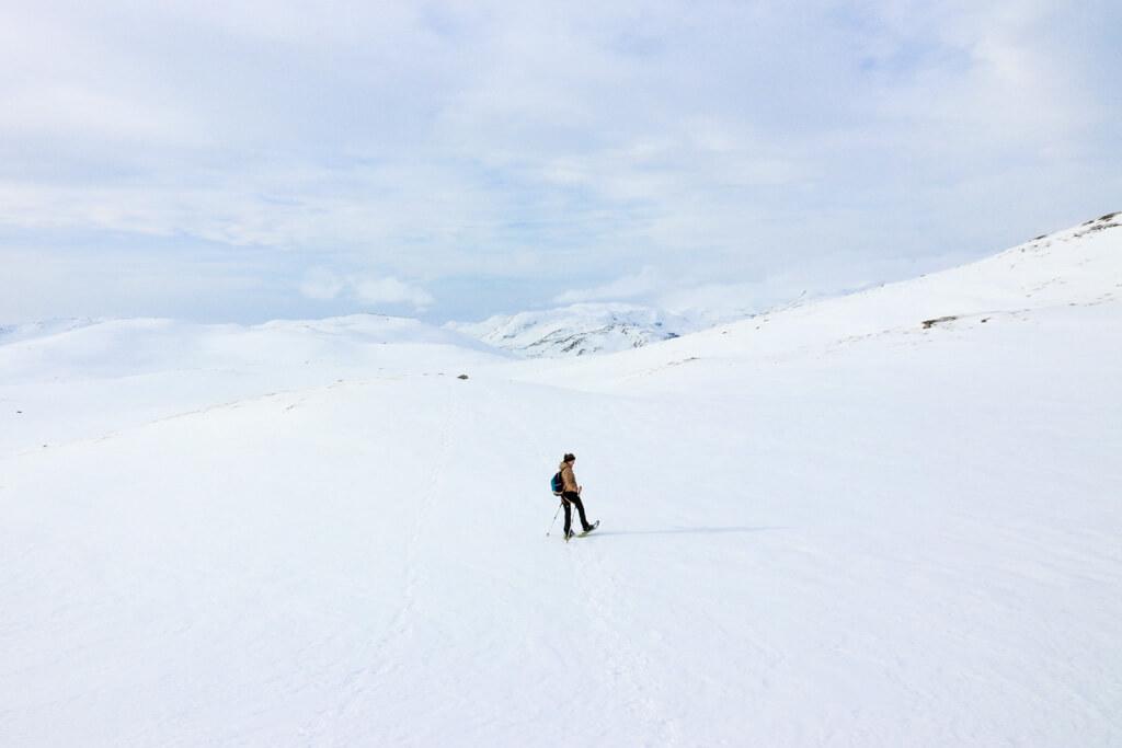 wat te doen in winter noorwegen