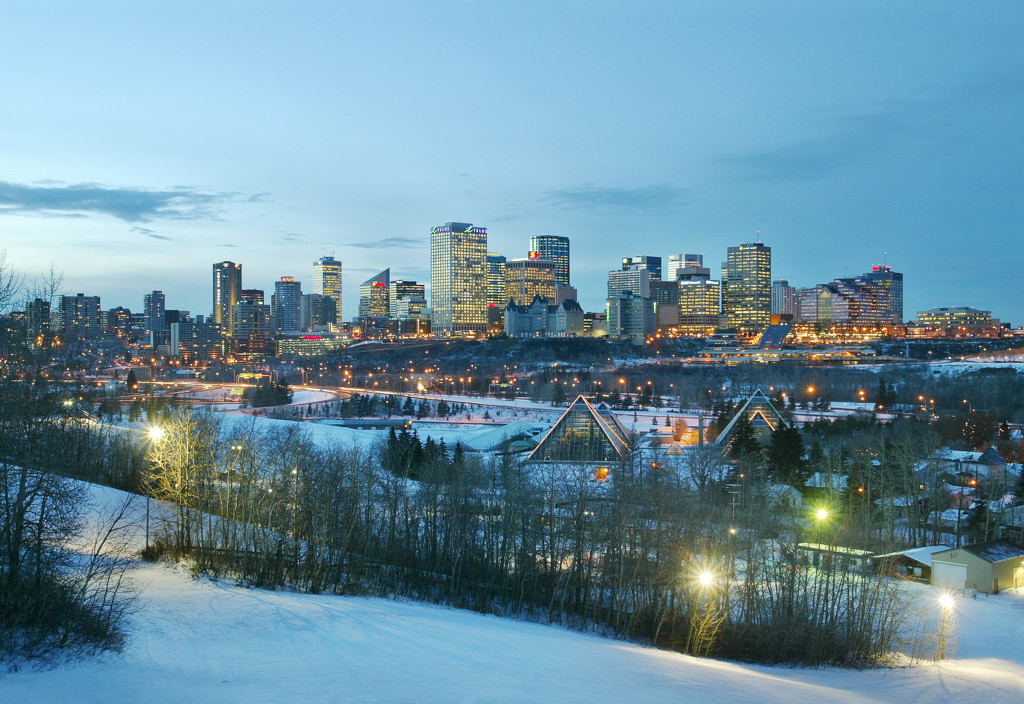 wintersport in canada edmonton