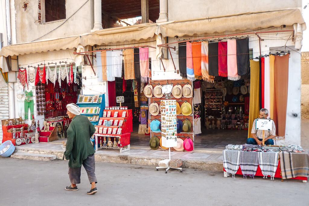 woestijn tunesië bezoeken tips