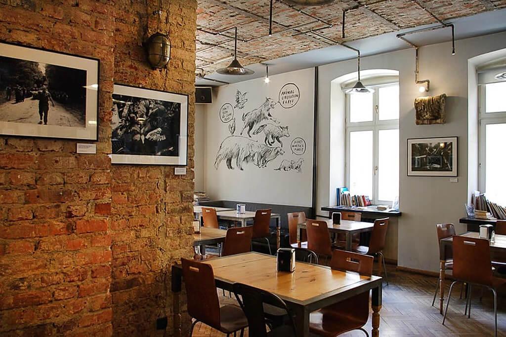 wroclaw restaurant tips