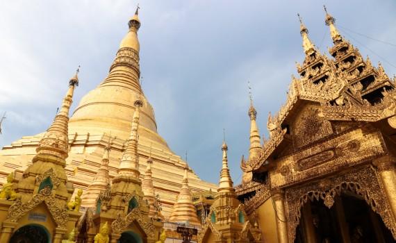 doen in Yangon