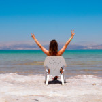 Drijven in de Dode Zee in Israël: alles wat je moet weten!